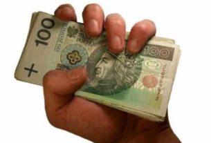 Pożyczka przez Internet Trzebiatów