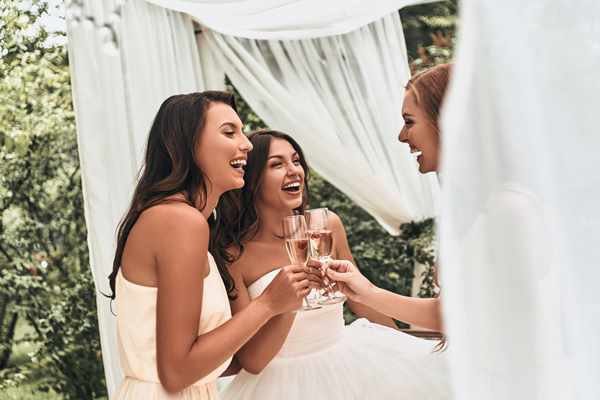 Jaki alkohol na wesele wybrać?