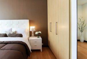 Jak wyposażyć sypialnię?