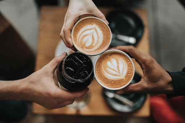 Jakie rodzaje kawy są szczególnie popularne?